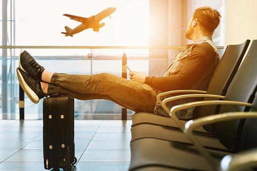 Reembolso de passagem aérea: conheça seus direitos